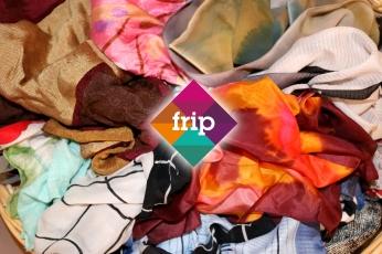 FRIP, la boutique